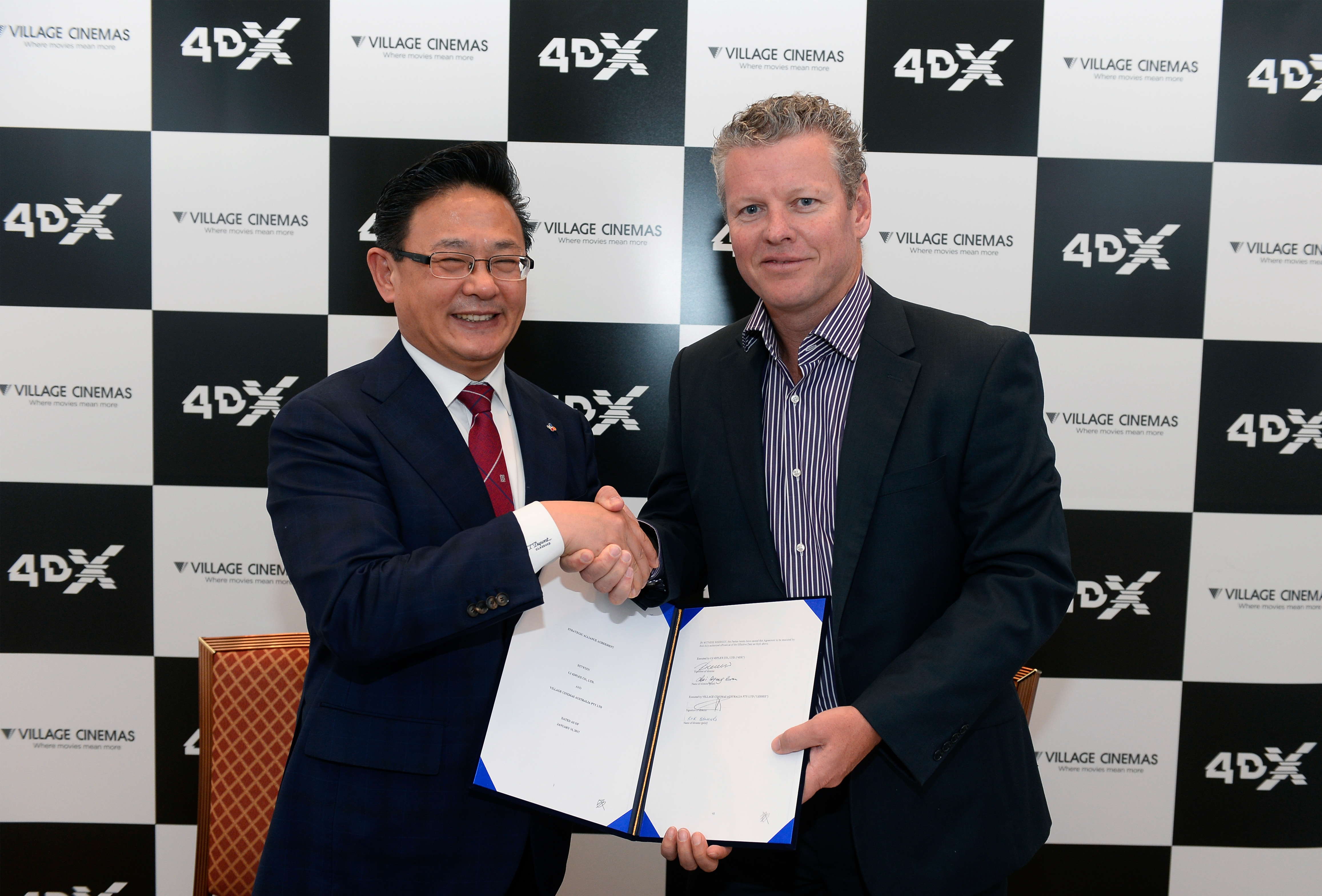 4DX News View Image